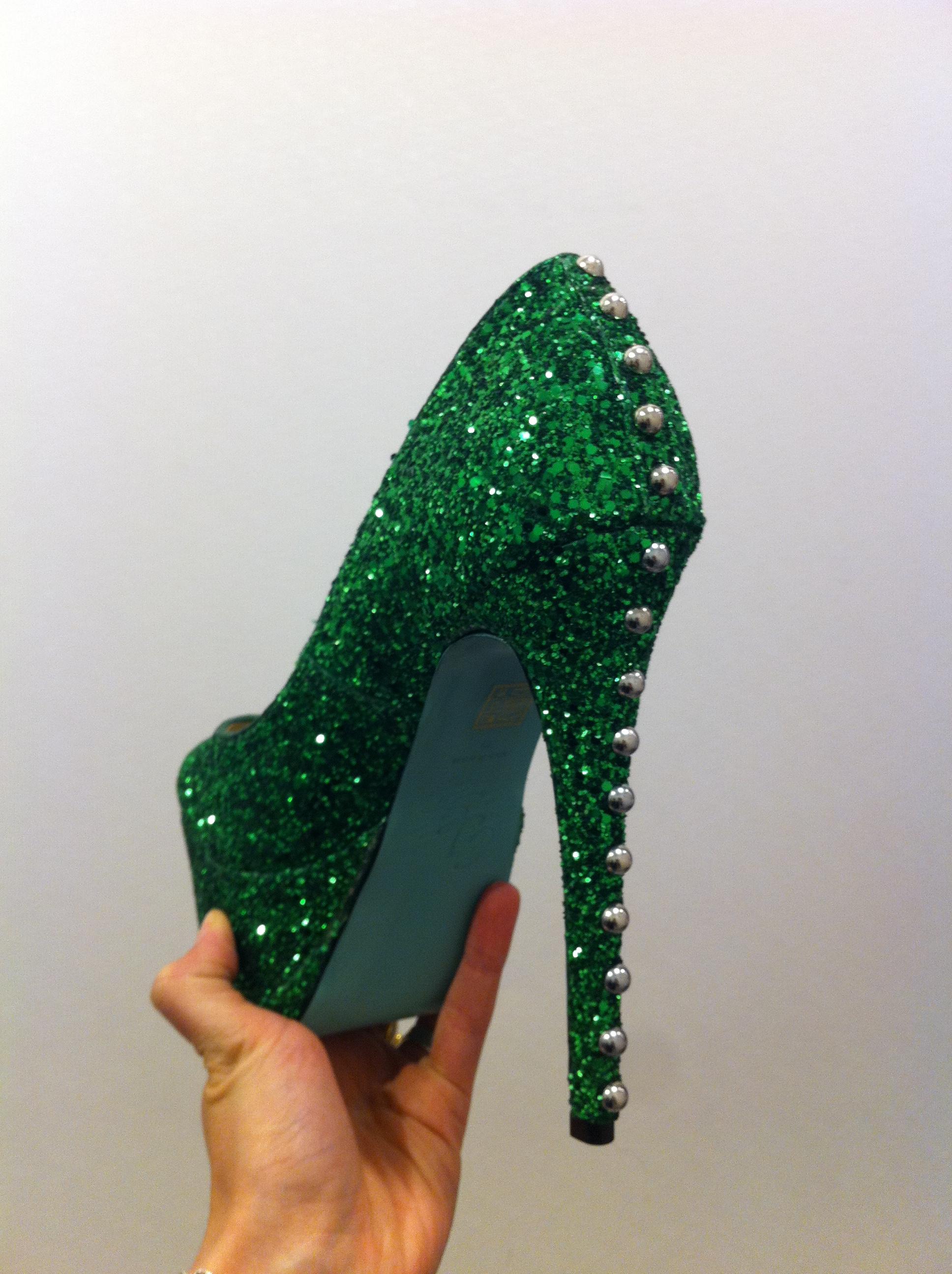 d20be4744851 The Shoes That Glitter