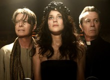 Bowie vs. Floria Sigismondi in the shocking video / 'The Next Day'