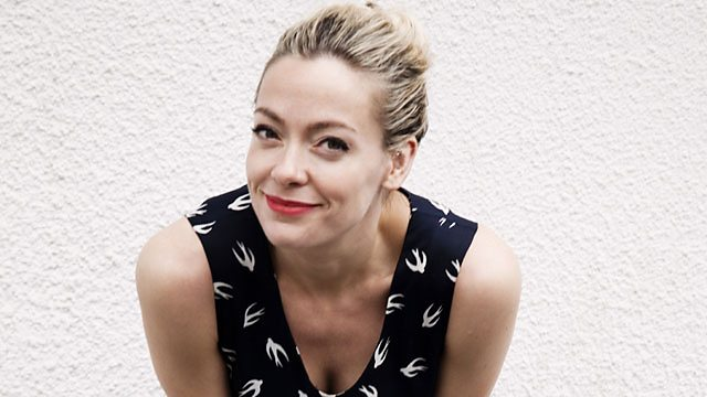 Admit One Episode 4: Presenter and Author Cherry Healey