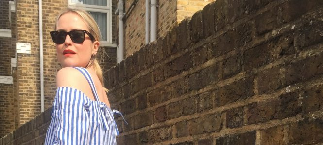 My Style Safe-House: Jeans and a Shirt (I know – not wildly original…)