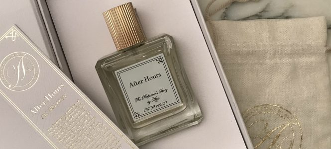Azzi Glasser, The Perfumers Story and After Hours