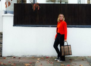 How to Style Wide-Leg Trousers – plus video!