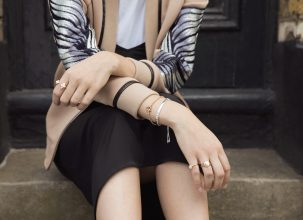 Layering with Links of London